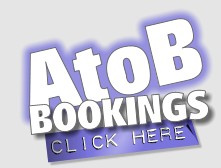Limo Hire Glasgow - A to B bookings