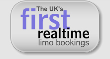 The UKs FIRST realtime limo bookings